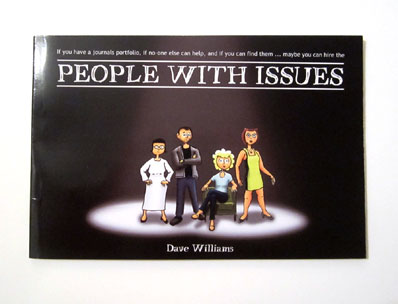 People With Issues cover